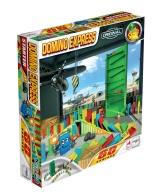 Domino express starter Bog