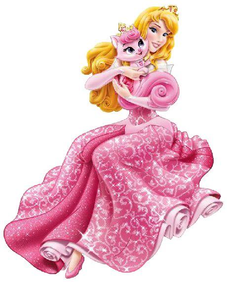 Walt Disney Princess Aurora