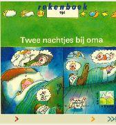 Zwijsen Ouders - Digitaal prentenboek getalbegrip 'Twee nachtjes bij oma'