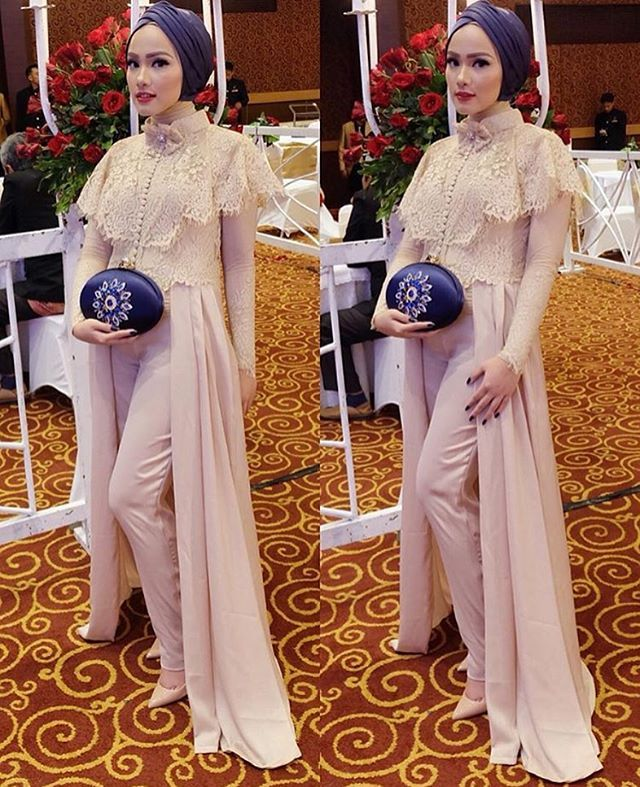 Inspired by @olynroesman #kebaya #kebayainspirasi #inspirasikebaya #kebayawisuda #kebayamodern #dress #makeup #hairdo #longdress #indonesia #style #gown #beautiful #ootd #batik #wedding #nikah #kebayaku #baju #tenun #hijabers #bridesmaid #selfie #likeforlike #followforlike #likeforfollow #party #kebayapengantin #pagarayu #prewedding