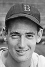 """Ted Williams. I know he's a Red Sox player but he was an incredible baseball player regardless of who he played for.  Not one to """"tip his hat."""""""