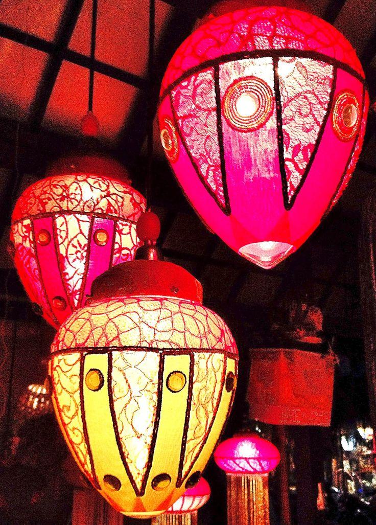 LPS13 Hanging Lamp 200 $