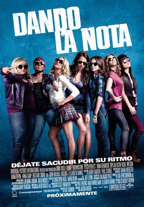 """""""Dando la nota"""", así se presenta la película que está consiguiendo éxito en #taquilla / Genero: Comedia, Duración: 112' Calificación: Mayores 12 años / #cine #películas en el C.C. El #saler"""