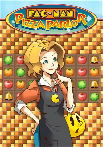 Free Pizza Parlor Games
