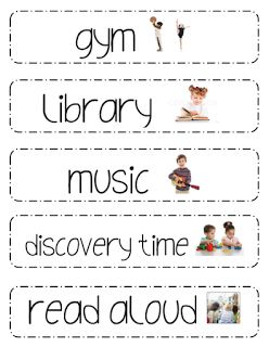 Best 25+ Preschool classroom schedule ideas on Pinterest