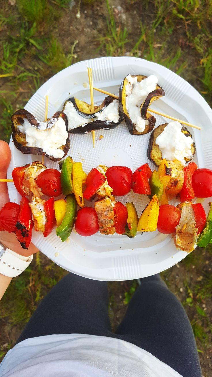 Zdrowe przepisy na grilla, grill na diecie, dietetyczne przepisy na grilla, dietetyczny grill - co zrobić? Fit grill - łatwe, tanie przepisy!