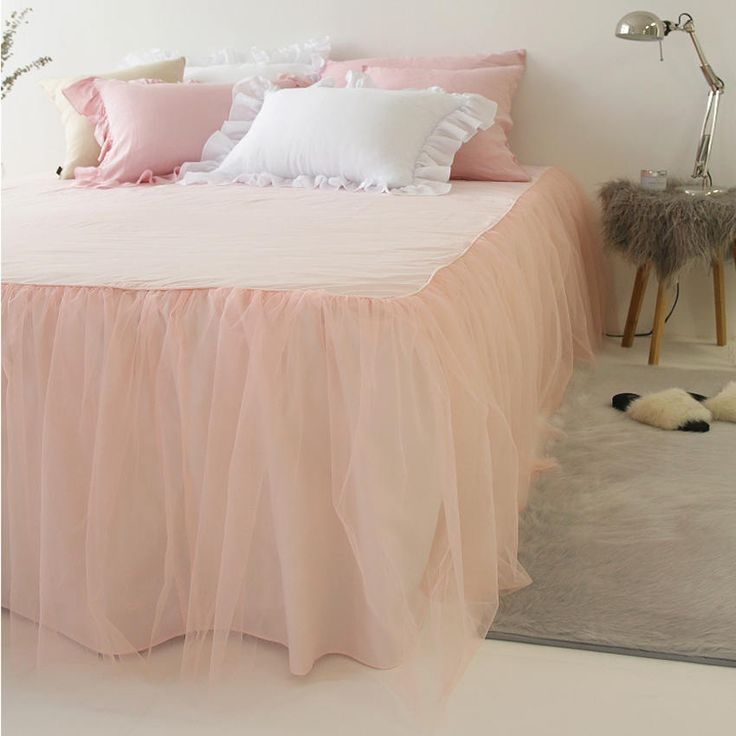 Excited to share the latest addition to my #etsy shop: Pink Bedskirt with Tutu Bedskirt Pink Sheer Draped Bedskirt Cotton Bedspread Ruffled Bedspread Cotton Bedding http://etsy.me/2D4Y3LG #housewares #bedroom #bedding #moving #solid #adult #yes #king #cotton bedding