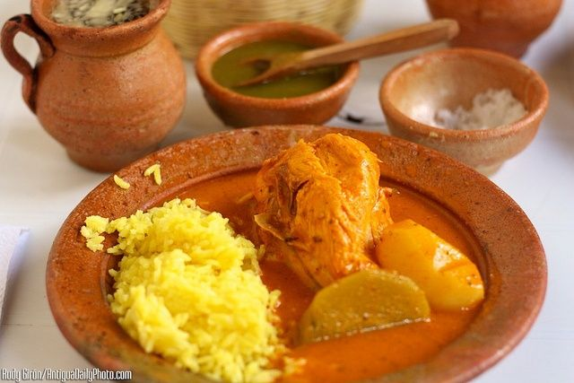Subanik, Comida Guatemalteca | !A comer! (Comida latinoamericana ...