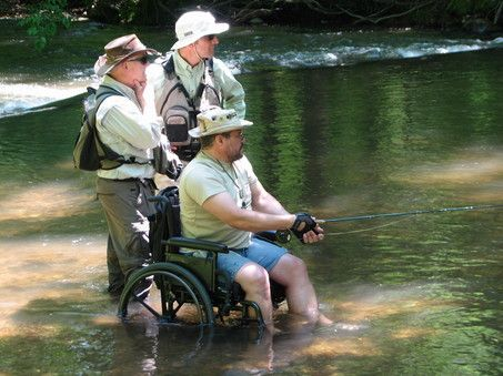 29 best project healing waters images on pinterest for Healing waters fly fishing
