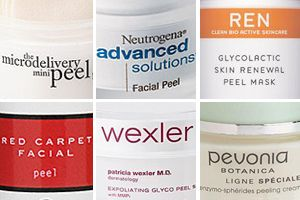 10 Best At-Home Peels -- and the 4 Worst-Great Article!!