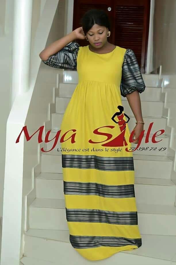27f388b418a3fe Épinglé par Princesse Ndiaye sur COUTURE SÉNÉGALAISE - BRODERIE 2 en ...