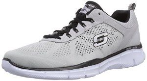 Skechers Equalizer deal Maker, Sneakers basses homme