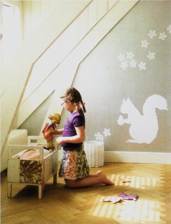 17 beste afbeeldingen over studio haikje op pinterest zachte pastels muurstickers en handgemaakt - Tijdschrift interieur decoratie ...