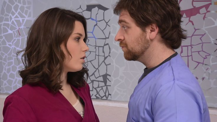Spanish Learning Video Series: Turno de Noche - Second Episode