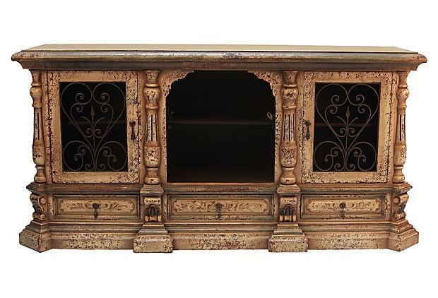 Veneziano Buffet, Camel on OneKingsLane.com