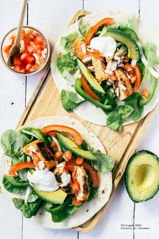 A pesar de ser una especialidad mexicana, los tacos se han convertido ya en un plato verdaderamente internacional. En los últimos años ha sido ad...