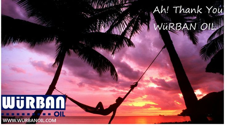 Visit our Website www.wurbanoil.com to become part of our share purchase opportunity!