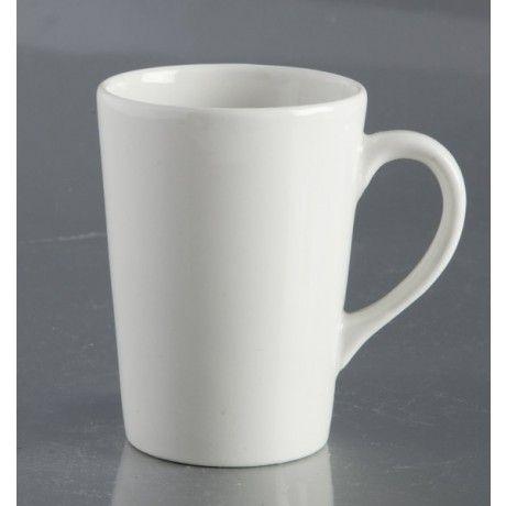 Cafe Continental Euro Mug 260ml
