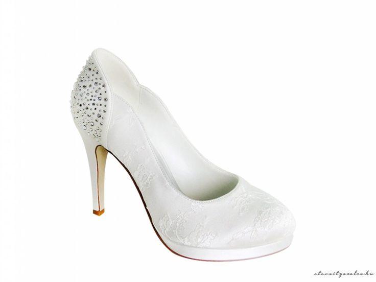 Esküvői cipő 03