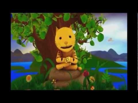 Yoga para Niños - YouTube                                                                                                                                                                                 Más