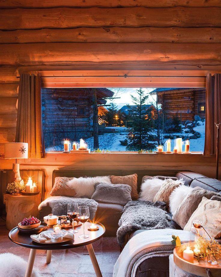 Un spa en casa, una cena al lado de una chimenea, velas... Lo tenemos todo para una escapada romántica ❤️¿Te apuntas? . . #elmueble #ideaselmueble #interiorismo #decoracion #decoration #sanvalentin #planromantico #escapada #planes