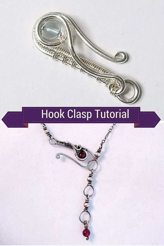 1863 best cabs images on Pinterest   Wire crafts, Wire jewelry and ...