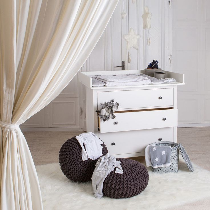 ikea wickelkommode hemnes wickelauflage. Black Bedroom Furniture Sets. Home Design Ideas