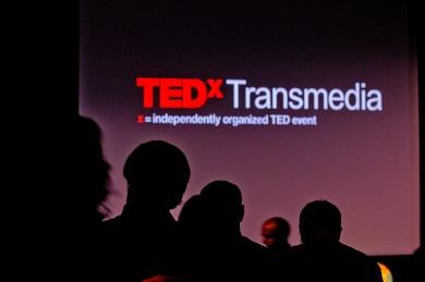 TEDX TRANSMEDIA imperdibile per gli innovatori digitali: Roma 28 settembre  Il tema WEkids: Dreamers, Geeks, Mindshifters è un invito a svegliare il bambino nascosto in ciascuno dei partecipanti