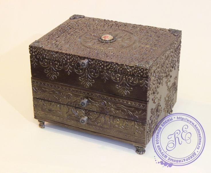 Декоративные штучки Козиной Елены - эксклюзивные подарки, декор предметов, hand-made работы.