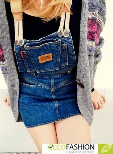 Jeans rządzi!! <3 #eccofashion #ecco #style #fashion #moda #jeans