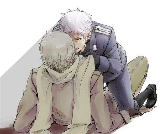 Russia x Prussia