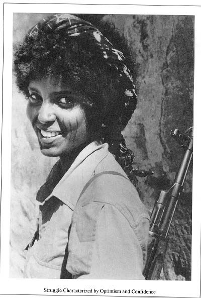 eritrean freedom fighters - Google Search