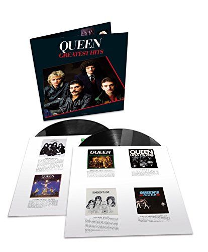 Greatest Hits I [2 LP] - Buy Online in UAE. | Vinyl Products in the UAE - See Prices, Reviews and Free Delivery in Dubai, Abu Dhabi, Sharjah - Desertcart UAE