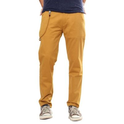 Uber Urban Presents Men's Stretch 100 Cotton Corp4 Regular Fit Yellow Trouser. Buy this at just Rs.699. We offer free shipping in India. Buy Now @ Uberurban.in
