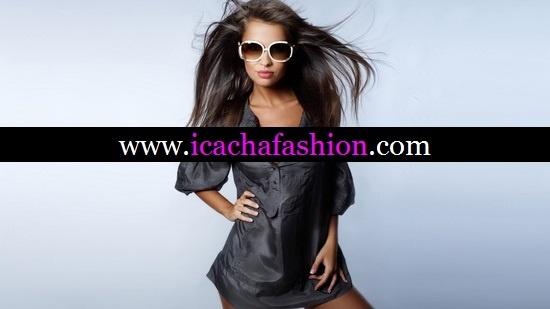 welcome to ICACHA FASHION