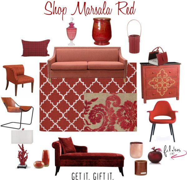 furniture colors for spring 2015. on trend: pantone marsala. pantone 2015pantone colorcolor furniture colors for spring 2015 e