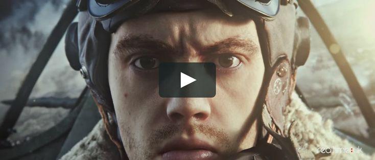 """Este é o vídeo """"War Thunder Heroes Trailer"""" de RealtimeUK no Vimeo, o lar dos vídeos de alta qualidade e das pessoas que os adoram."""