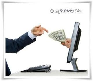Make money from website is a great opportunity for every from sitting at home or also helps you to build online business. Mostly every person know that its possible to make money from website. But do you know how its works ?????? If you don't have any idea then this topic lets you to clear your all doubts. In this article i explain different effective method which help to earn more money from website or blog