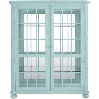Coastal Living™ by Stanley Furniture Coastal Living Newport Curio Cabinet   Wayfair