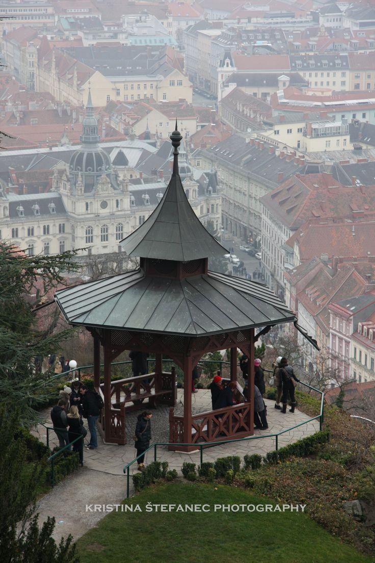 Graz, Austria