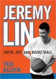 Jeremy Lin: Faith, Joy, and Basketball, by Ted Kluck, is free in the Kindle store and from Barnes & Noble, courtesy of Christian publisher Bethany House.