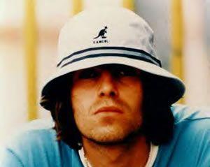 Liam Gallagher In Kangol Unit 3 Fashion 1990s