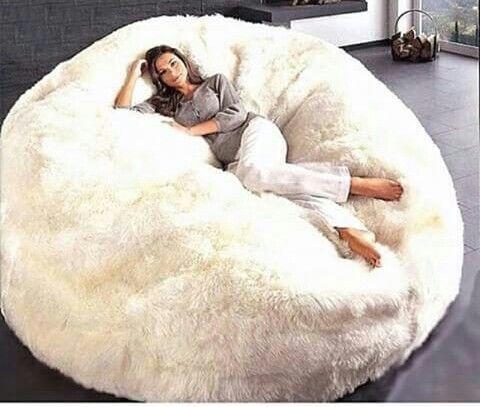 26 best puff images on pinterest couches for the home - Puff gigante redondo ...
