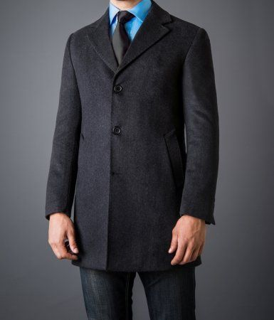 мужское пальто Fashion Wear Milano, Милан, Италия, код mp-79