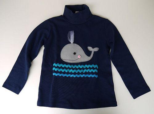 Camisa ballena | Flickr - Photo Sharing!