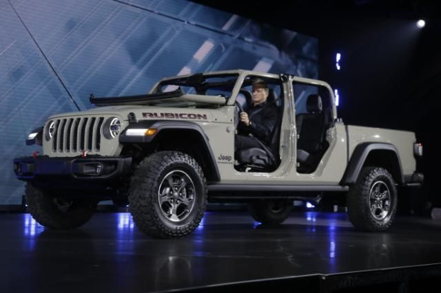 Why You No Longer Need A Traditional Car Jeep Gladiator