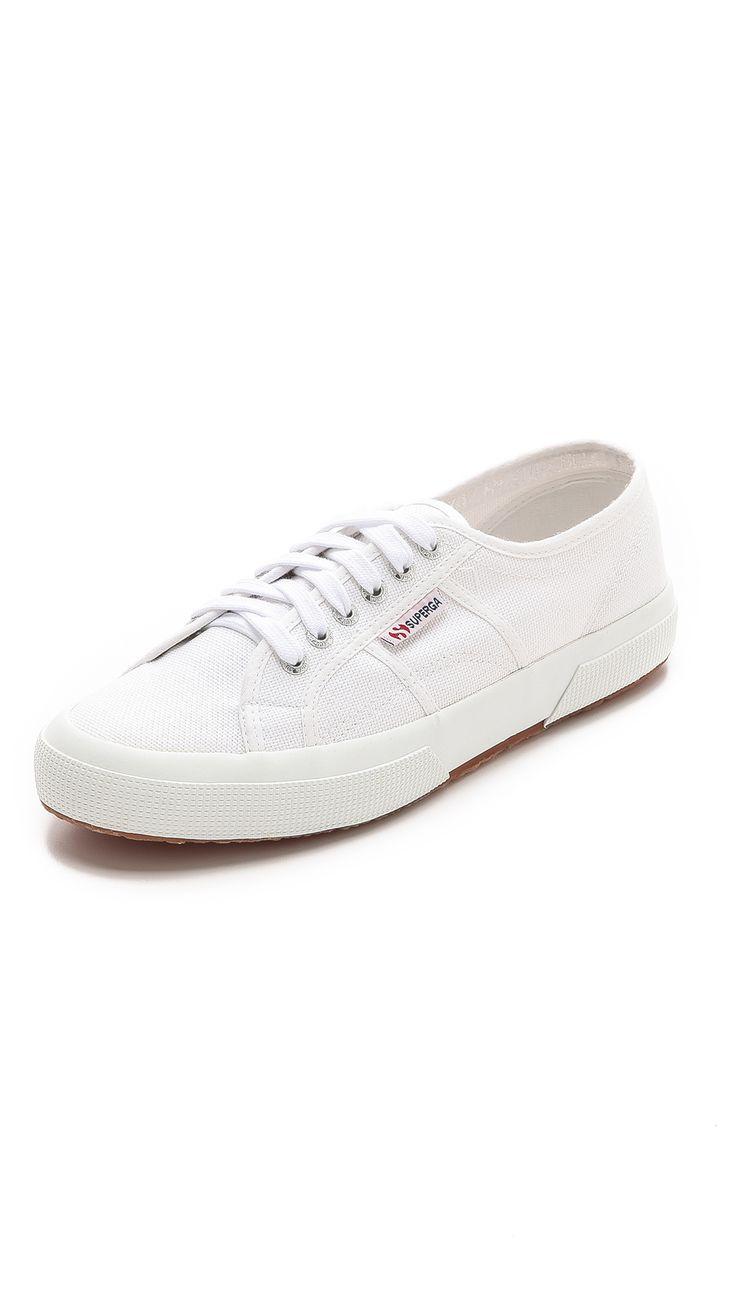 Superga Schuhe Sneaker 2750 Coton Metallic Classic Rose Gold Gr 39