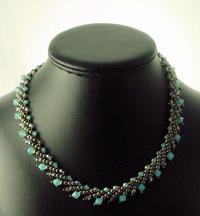 Beads at Dusti Creek » 2008» February - Portland Bead Store Beads Beading Supplies Jewelry Classes