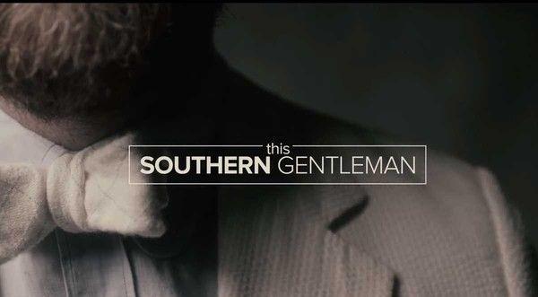 "Luke Bryan Shares ""Southern Gentleman"" Lyric Video (And It's Full of Southern Gentlemen)"