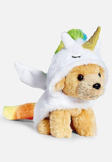 Pet Shop Unicorn Outfit Justice Pet Shop Pet Accessories